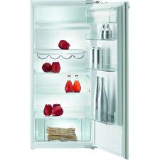 GORENJE RI5122AW Kühlschrank (A++, 104 kWh/Jahr, 1225 mm hoch, Weiß, Einbaugerät