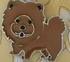 POMERANIAN Broach Pin Perfect Gift