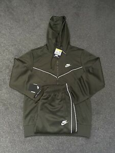 Nike Tracksuit Size Small