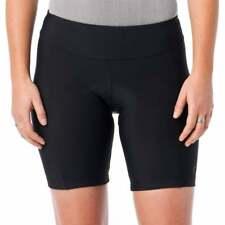 Giro Black 2018 Chrono Sport Womens Cycling Shorts M