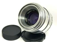 Helios 44 lens Helios 44-2 58mm F2 13 blades for Zenit Russian M39/M42 SERVICED