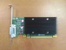 HP Nvidia NVS 300 512MB PCI-E 16X Video Card 625629-001 632486 with DVI cable