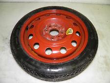 Alfa Romeo 145 146 155 1992-2001 --- Space Saver Spare Wheel with Tyre