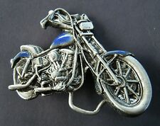 Boucle de Ceinture Chopper Motorcycle Belt Buckle Biker Choppers Motor Bike