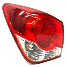 11 13 14 15 16 2012 Cruze 1/4 Mount Tail Light Lamp Lens 94540776 42371692