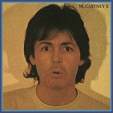 Paul McCartney - Mccartney II [New CD]