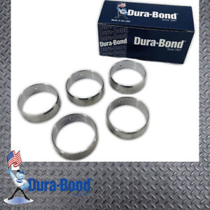 Durabond Camshaft Bearings suits Holden Chevrolet (L98) Caprice Commodore Calais