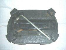 Honda Accord MK6 97>02,Honda Civic MK6 95>02 Jack and Wheelbrace Tool Kit