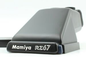 [Appearance Mint] Mamiya FE701 AE Prism Finder Type II For RZ67 Pro II IID JAPAN