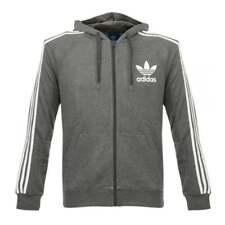 Adidas Originals Trefoil Zip Hoodie Small TD172 CC 12