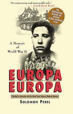 Europa, Europa-ExLibrary