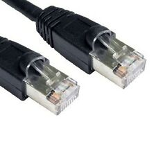 200'Ft Cat 5e Outdoor UV Direct Burial ethernet Cable network 100% Copper