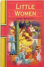 """LITTLE WOMEN"" Louisa May Alcott - AS NEW Children's classic"