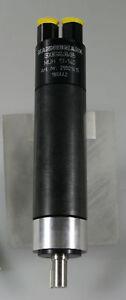 Druckluft-Motor Mannesmann DEMAG Leistung 0,17KW Drehzahl 140 Lastmoment 11,94Nm