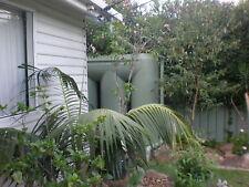 5500L Slimline Rain Water Tank - FREE DELIVERY BRISBANE