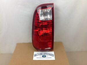 Ford Super Duty Left Hand Driver Side Rear TAIL LAMP new OEM BC3Z-13405-A
