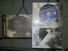 playstation 2 shadow of the colossus