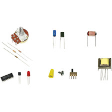 Elenco ECK-10 Electronic Component Kit