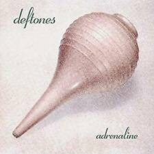 """Deftones - Adrenaline (NEW 12"""" VINYL LP)"""