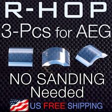 RHOP 3 Pcs Fit Airsoft AEG Barrel NO-Sanding-Needed R Hop R-Hop TBB Made in USA