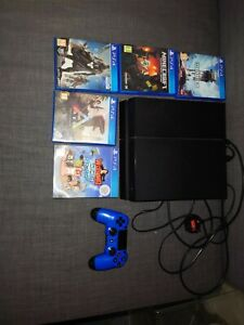 Ps4 bundle  - open to offers