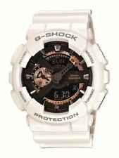CASIO Watch G-Shock Rose Gold Series Rose Gold Series GA-110RG-7AJF