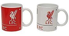 Liverpool FC Street Sign tazze Twin