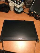 Sony Vaio-vgn-fs415m( Display)