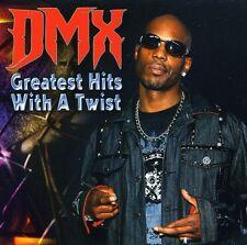 DMX, DJ Lt. Dan/DMX - Greatest Hits with a Twist [New CD] Clean