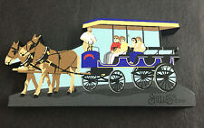 CARRIAGE TOUR ACC17 Shelia's MINT Made in Charleston SC HARD TO FIND