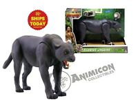JUMANJI Wild Cats ELUSIVE JAGUAR BLACK CAT LANARD NEW Planet Animal Figure 2019