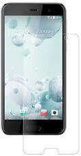 HTC U Play Panzerfolie matt 9H Schutzfolie flexibles Kunststoff-Glas dipos Glass