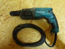 Makita Bohrhammer HR 2470 FT Hammer Bohrmaschine Meißel