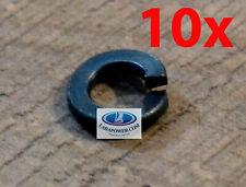 10 x Lada Niva / 2101-2107 Spring Washer M6 10516471 000010-005164-70