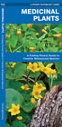 Medicinal Plants - Survival Outdoor Emergency Guide Bug Out Bag First Aid Kit