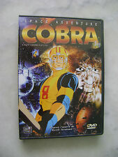 DVD - COBRA space adventure 4