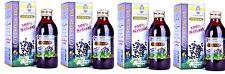 4 Pack Hemani Black Seed Oil125ml 100% Natural Kolanji /Cumin/Nigella Sativa Oil