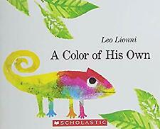 A Color of His Own Leo Lionni