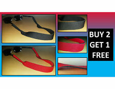 Spectacle Glasses Sunglass Neoprene Stretchy Sports Lanyard Strap Cord 6 GRAMS