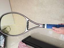 "Yonex Rexking R-22 Tennis Racquet light 4 3/8"" grip Iso-Metrix"