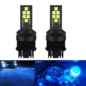 3157 15w High Super Bright Car LED Bulbs 3030 SMD Turn Signal/Brake/Tail Lights