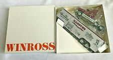 Winross Hanover Town of Tradition Semi Truck Original Box 1/64 Scale Made In USA