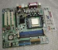 HP 5188-3246 MS-7184 VER:1.0 N1996 Socket 939 placa base con CPU AMD & E/S