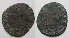 REINO DE CASTILLA Y LEON . ENRIQUE II - CORNADO DE SEVILLA . AÑO 1368/1379