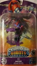 Skylanders Giant Ninji, Collectables from a Video Game