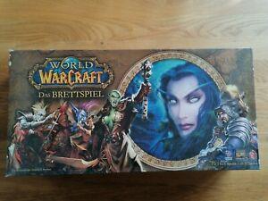 World of Warcraft Das Brettspiel Deutsch