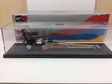 Miller Racing Larry Dixon Jr. 1:24 Top Fuel Dragster NHRA Action 1996 New in Box
