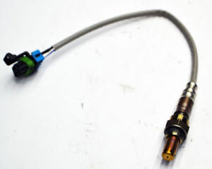 HOLDEN COMMODORE/HSV VF WN V8 6.2 (2 X FRONT OXYGEN SENSORS)LS3+LSA SUPERCHARGED