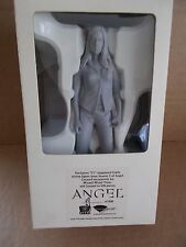 BUFFY THE VAMPIRE SLAYER PRE PRODUCTION EXCLUSIVE T1 UNPAINTED DARLA  BOXED