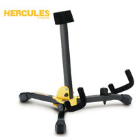 NEW Hercules DS550BB French Horn Folding Durable Stand with Carrying Bag